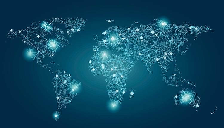 global dots