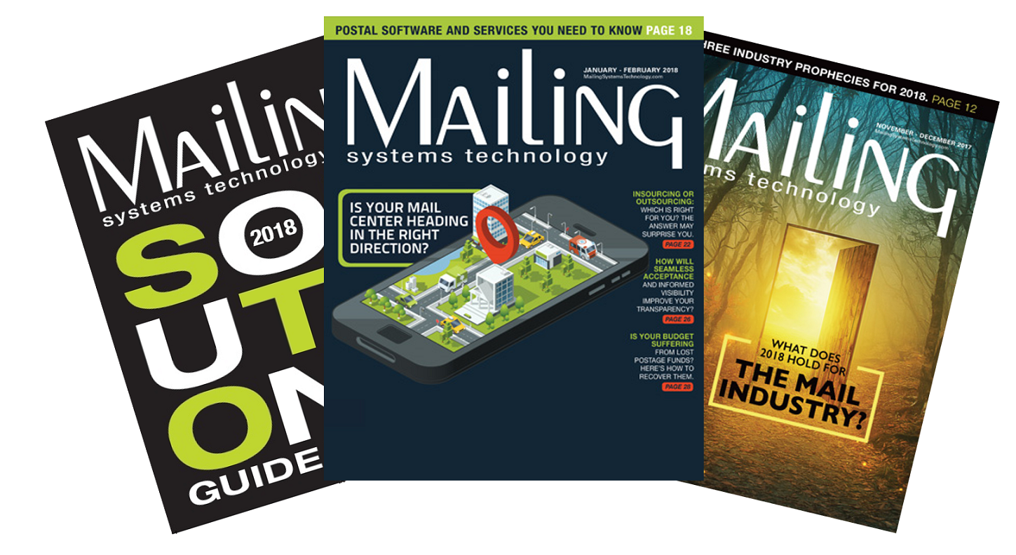 Electronic subscription (mailing): a selection of sites
